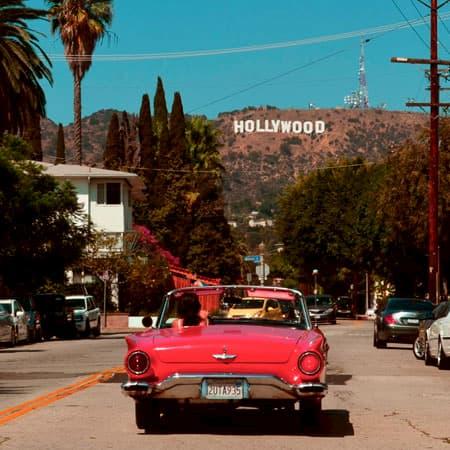 costa oeste hollywood