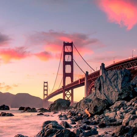 costa oeste san francisco puente